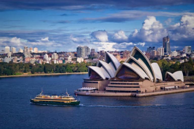 Sydney Marketing Branding