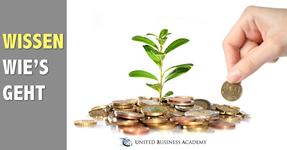 United Business Academy - wissen wie's geht